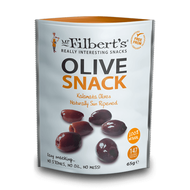 Mr. Filbert's - Olive Snack